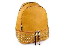 Kabelka - elegantný batoh z eko koža