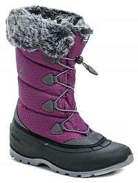 Kamik Momentum2 Violet dámska zimný obuv