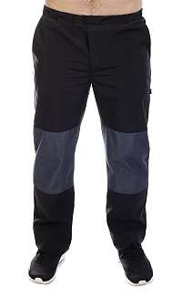 KOMBI pánske softshellové nohavice