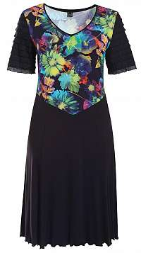 KRISTA - šaty 120 - 125 cm