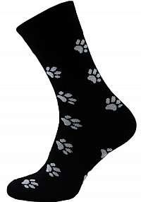 Labky - ponožky - 5 párov