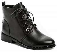 Ladies XR321 čierna dámska zimný obuv