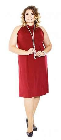 LENA - šaty 85 - 90 cm