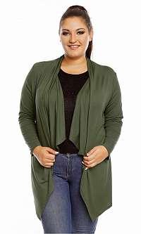 LIZESKA asymetrický sveter