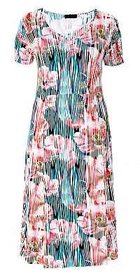 maky šaty 120 cm