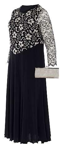 MAXIMA šaty 120 - 125 cm