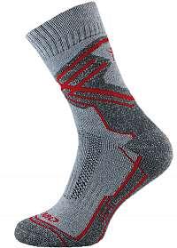 MERINO - ponožky
