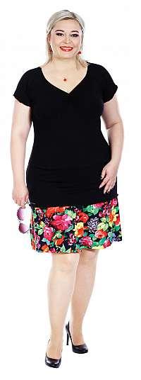MILKA - sukňa 60 - 65 cm