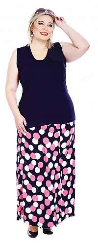 MILKA - sukňa 90 - 95 cm