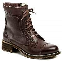 Mintaka 72226-4 hnedá dámska zimný obuv