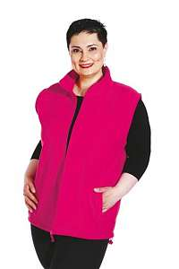 NEXT - fleece vesta