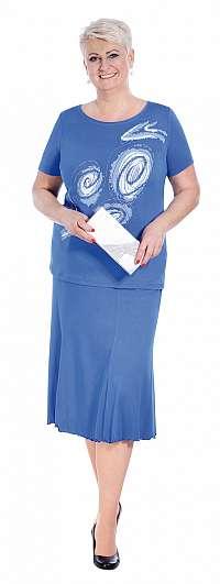 NOGA - dílová sukňa 70 - 75 cm