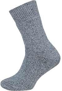 NOR - ponožky s vlnou