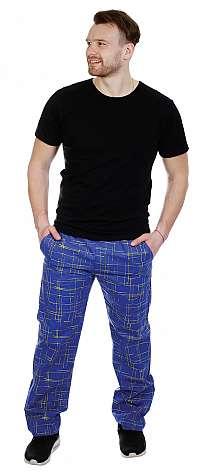 Pánske domáky - nohavice