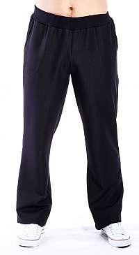 Pánske softshellové nohavice - pas do úpletu s gumou