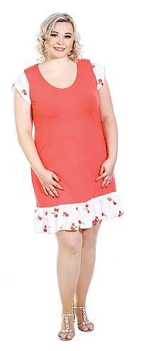 Petula - šaty 90 - 95 cm