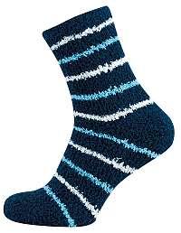 PEŘÍČKO - ponožky prúžok