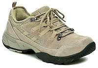 power 657L béžová dámska outdoroová obuv