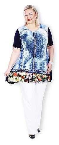 Ríša - nohavice 103 - 108 cm