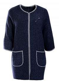 SABINA - svetrovy kabátik