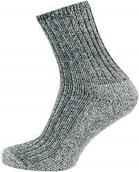 Sibir KLASIK - ponožky