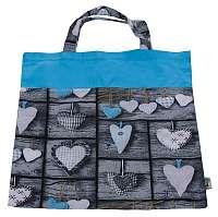 Skladacia nákupný taška