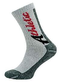 SPORT - froté ponožky