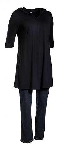 TELA - tunikovej šaty