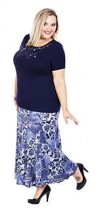 Teodor - sukňa 90 - 95 cm