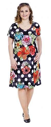 tetka - šaty 90 - 95 cm