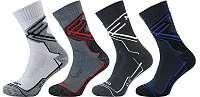 Thermo Hiking - ponožky