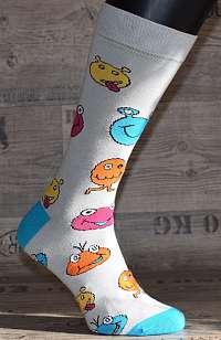 ufóna - ponožky
