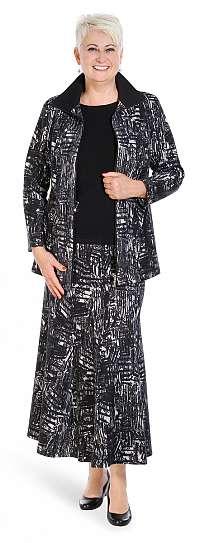 VANESA - sukňa 90 - 95 cm