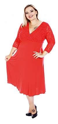 Xenie - šaty 115 - 120 cm