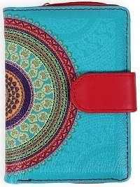 Albi Dizajnová peňaženka Mandala