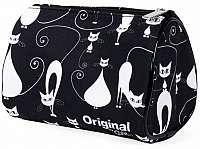 Albi Puzdro Original s mačkami