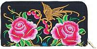 Art of Polo Dámska peňaženka tr18557.1 Black