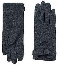 Art of Polo Dámske rukavice rk18301.1 Black, Grey