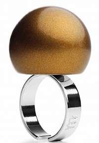 #ballsmania Originálne prsteň A100 18-0940 Marrone Dorato