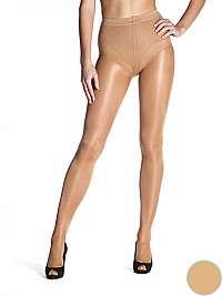 Bellinda Dámske formujúce pančuchové nohavice Almond Figura DEN BE297151 -116 XL