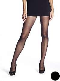 Bellinda Dámske pančuchové nohavice Black Absolut Resist 15 Deň BE223004 -094 L