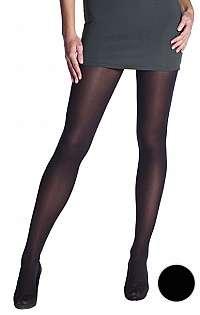 Bellinda Dámske pančuchové nohavice Opaque 60 DEN Black BE262002 -094 L