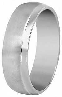 Beneto Pánsky snubný prsteň z ocele SPP03 72 mm