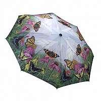 Blooming Brollies Dámsky skladací dáždnik GBFBM