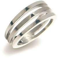 Boccia Titanium Titánový prsteň 0128-01 mm