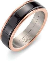 Boccia Titanium Titánový prsteň 0132-04 62 mm
