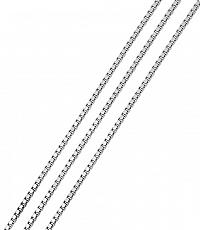 Brilio Silver Strieborná retiazka Venezia cm1 086 00038 04