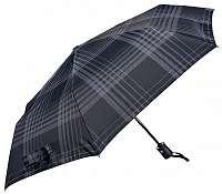 Bugatti Pánsky skladací plne automatický dáždnik Buddy Duo 744367002BU