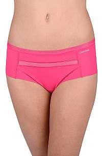 Calvin Klein Dámske nohavičky Hipster Nora QD3694E-RNX S