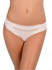 Calvin Klein Dámske nohavičky Thong Nymphs Thigh QD3692E-2NT L